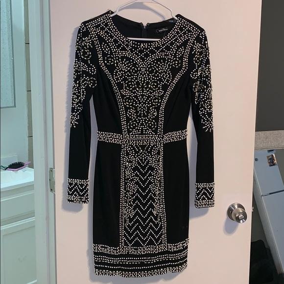 Macy's Dresses & Skirts - Beautiful beaded dress